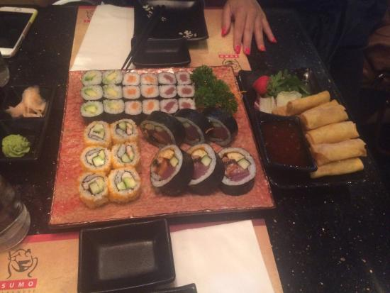 Sumo Japanese Sushi & Grill Restaurant: photo0.jpg