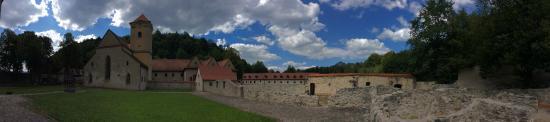 Cerveny Klastor, Eslováquia: photo3.jpg