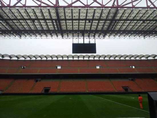 location photo direct link stadio giuseppe meazza siro milan lombardy