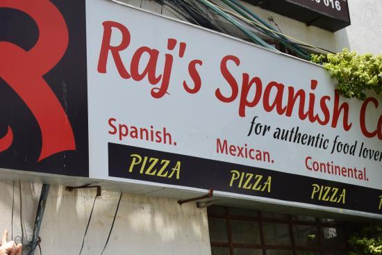 Image result for Raj Spanish Café kolkata