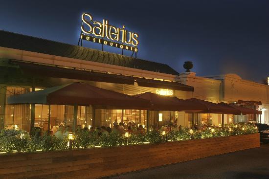Restaurante Salterius