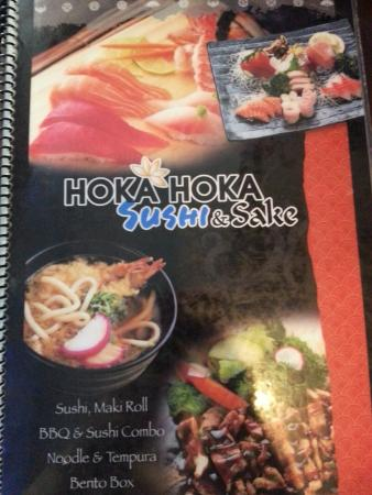 Hoka Hoka Sushi & sake