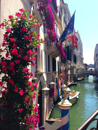 Photo of Hotel Colombina Venice