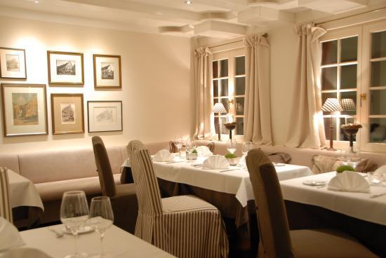 Hotel Restaurant 3 Stuben: Restaurant Ansicht