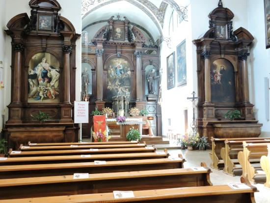 Chiesa dei Frati Francescani
