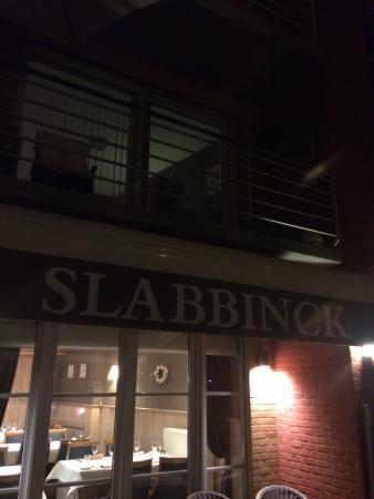 Slabbinck