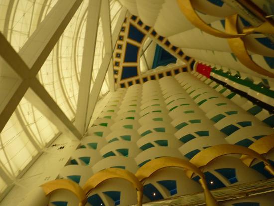 Inside Picture Of Burj Al Arab Dubai Tripadvisor