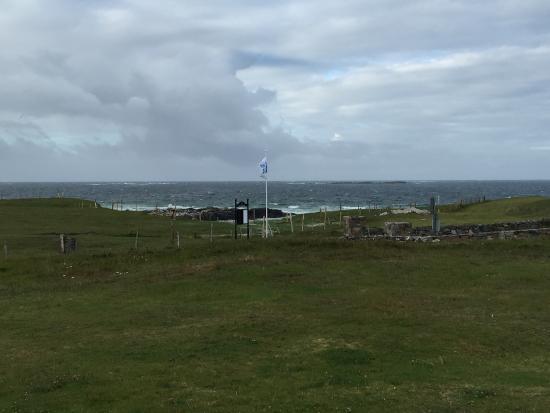 Connemara Championship Golf Links: Connemara Golf Links
