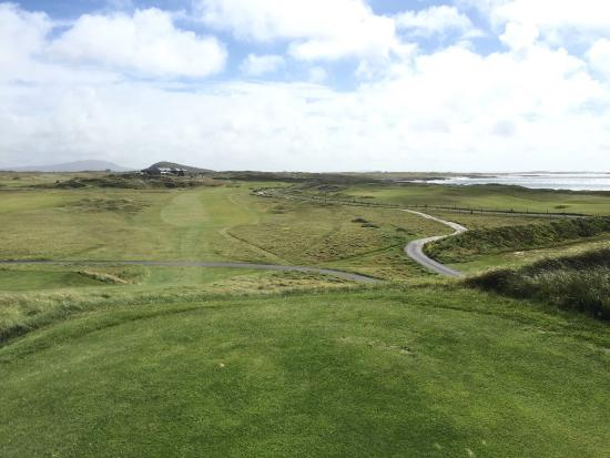 Connemara Championship Golf Links: Connemara Golf Links