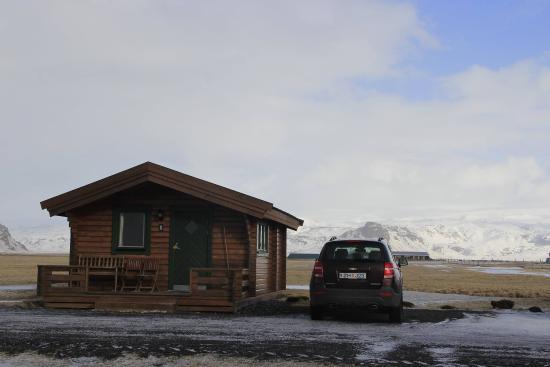 Hvoll Cottages