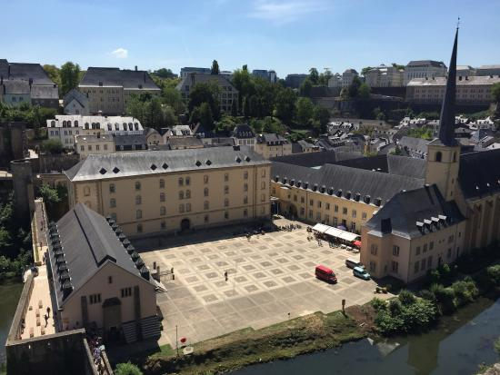 Suprise hot air balloons for a wedding picture of luxembourg city tourist office luxembourg - Tourist office luxembourg ...