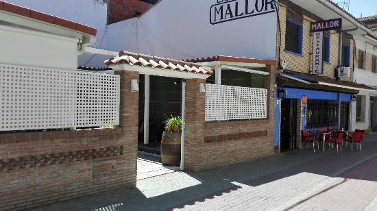 Mallor Restaurante
