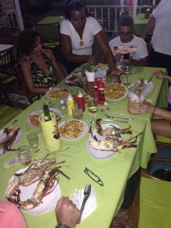 Bar & Restaurante El Marinero