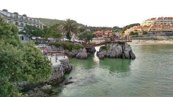 Isla, Ισπανία: Playa del Sable