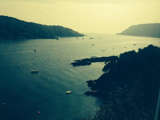 Photo of Sunny Cliff Hotel Salcombe