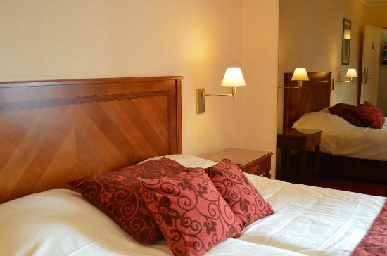 Photo of Hotel Les 3 Cles Gembloux