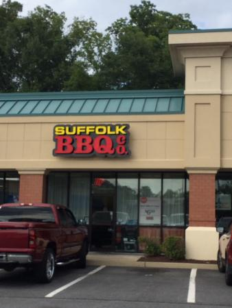 Suffolk BBQ Co