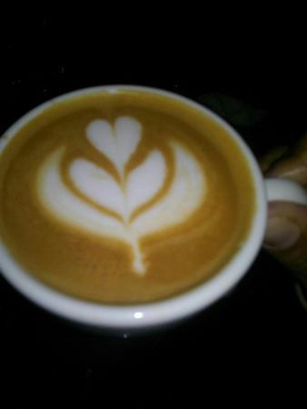 Terra Prometida Cafe
