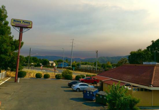 Ukiah, Californien: photo0.jpg