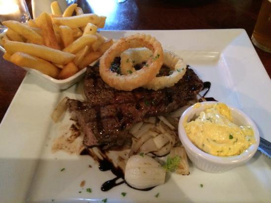 Dillons Bar & Restaurant: photo0.jpg