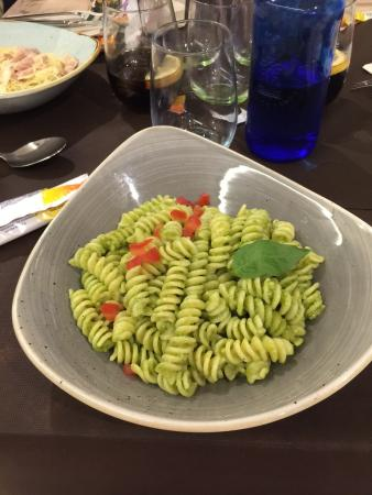 Restaurante La Trattoria