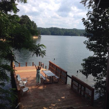 Lake Ocoee Inn & Marina : photo7.jpg