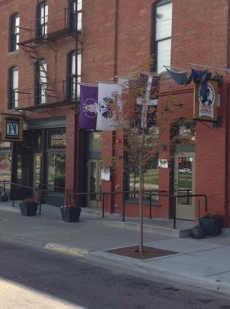 Historic Hotel Arvon Now 107 Was 1 4 9 Updated 2017 Prices Reviews Great Falls Mt Tripadvisor