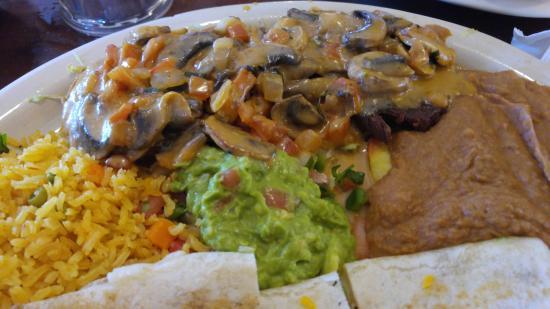 La Hacienda Mexican Cafe