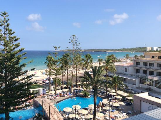 Hotel Sentido Playa Del Moro All In