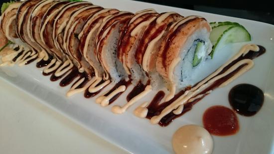 Sushi Paradis