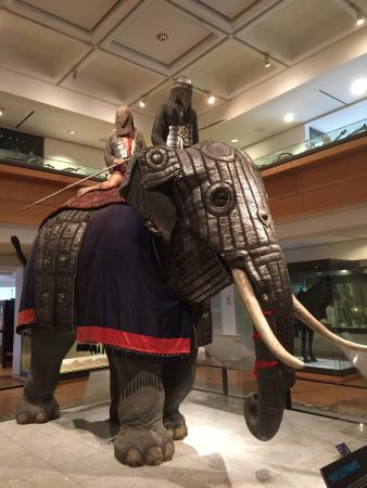 Royal Armouries Museum : The Royal Armouries