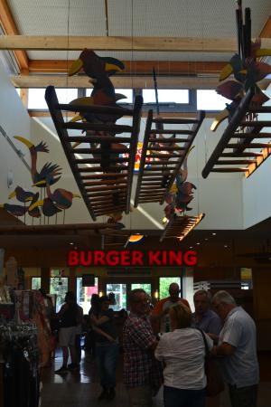 Burger King Wurzburg Sud