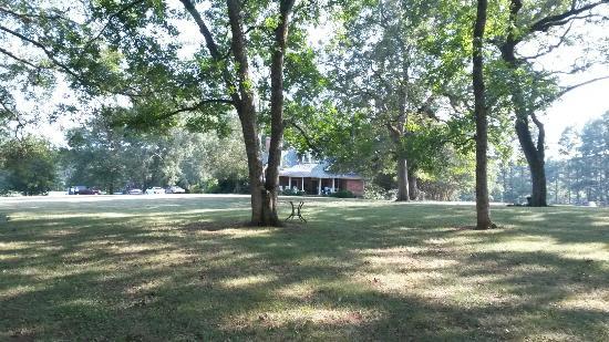 Starrsville Plantation