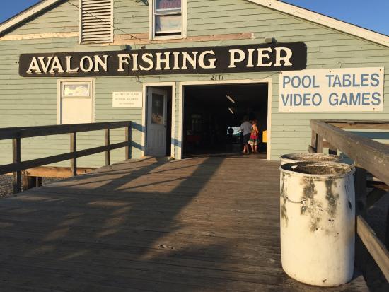 Avalon Fishing Pier: photo0.jpg