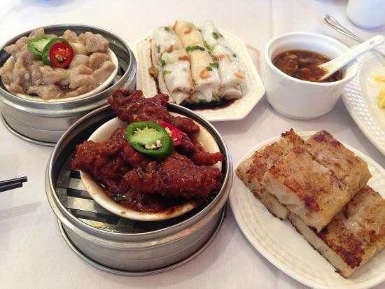 Arco Seafood Restaurant Houston Menu Prices Reviews Tripadvisor