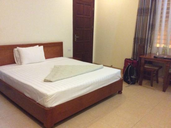 Hanoi Homestay - ChezLinhLinh House : bedroom