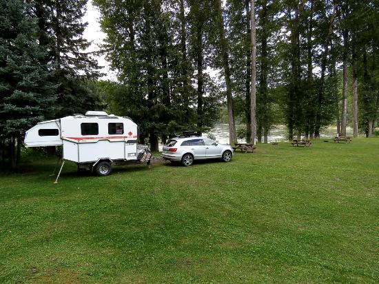 Stone Creek RV Park and Campground