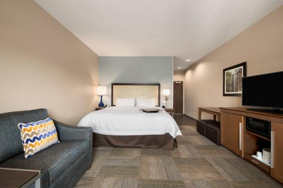 Hampton Inn and Suites Lavonia
