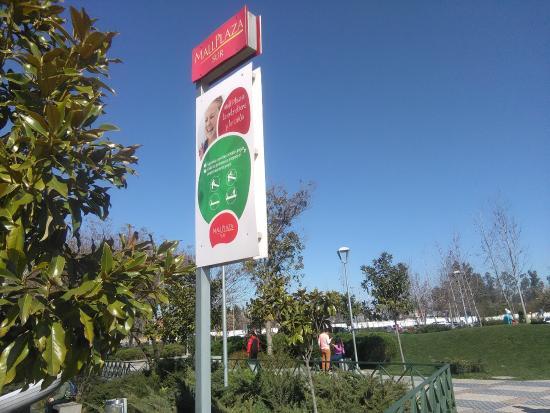 Mall Plaza Sur
