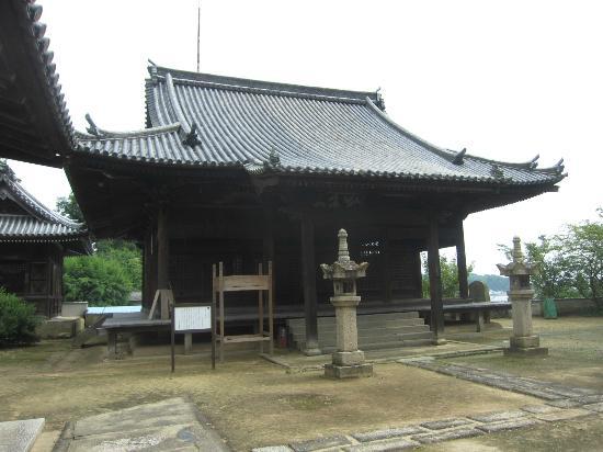 Honren-ji Temple
