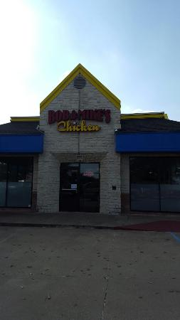 Bob & Mike's Chicken