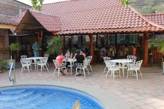 Hotel Gran Oceano : The Rancho