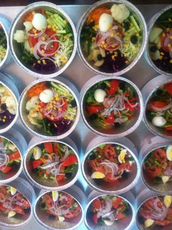 AYOUR food : service traiteur