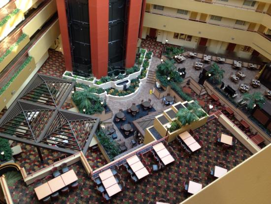 Embassy Suites By Hilton Baltimore BWI
