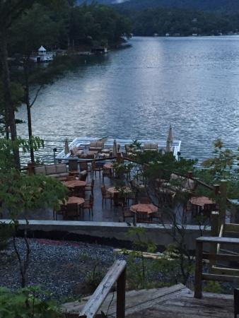 The Lodge on Lake Lure: photo3.jpg
