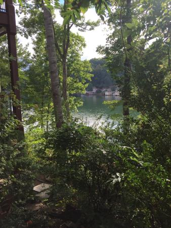 The Lodge on Lake Lure: photo4.jpg