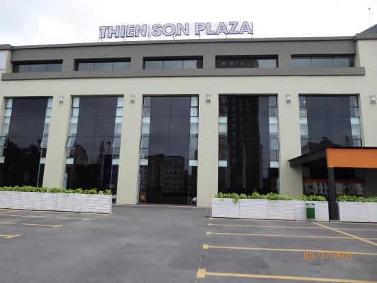 Thien Son Plaza