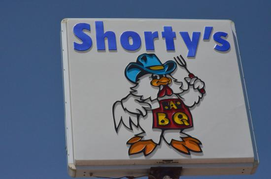 Shorty's Bar-B-Q: Shortys