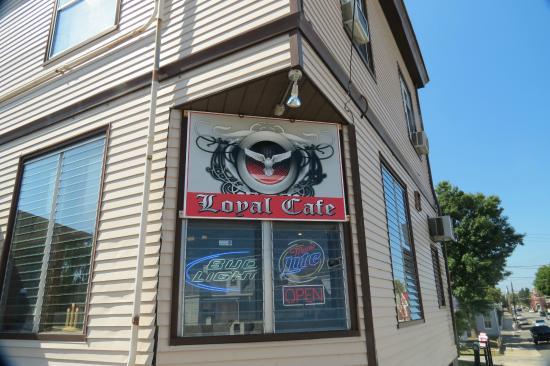 Restaurants Near Bellevue Ky