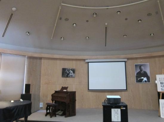 Shimpei Nakayama Memorial Museum